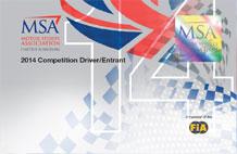 MSA 2014 licence